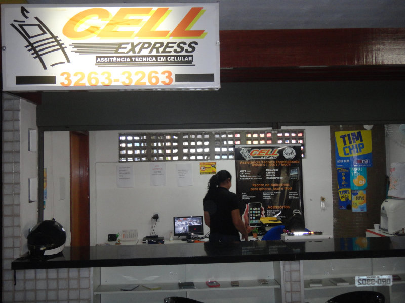 cell_express
