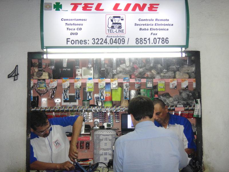 tel_line